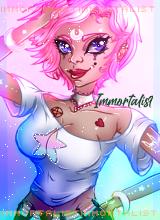 Immortalist