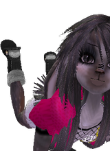 Foxybabe887