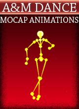 MocapDancer