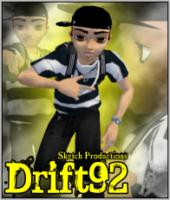 DRIFT92
