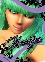 ManeaterMorrigan