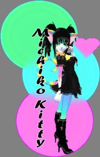 MichikoKitty