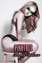 Pinktoes