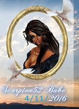 Scorpion52Babe