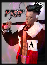 Professorcrow