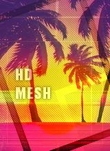 HDMesh
