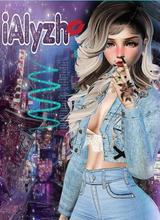 iAlyzh