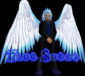 BlueSuede