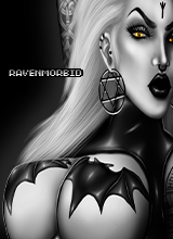 RavenMorbid