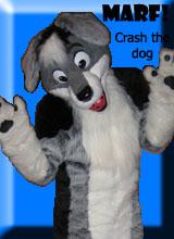 CrashYamabushi