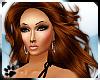 FAN 3 BROWN 1 HAIR