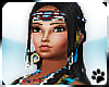 NATIVE GIRL 2