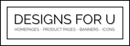 Designs For U