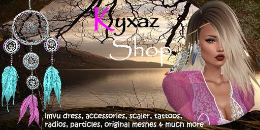 Kyxaz