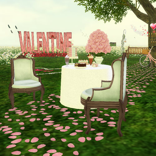 IMVU View topic Valentine Day Room Decoration Contest
