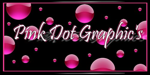 Pink Dot Graphics